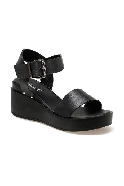 20S-529 Siyah Kadın Sandalet 100517410