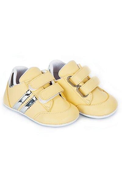 Bebek Patik Ayakkabı
