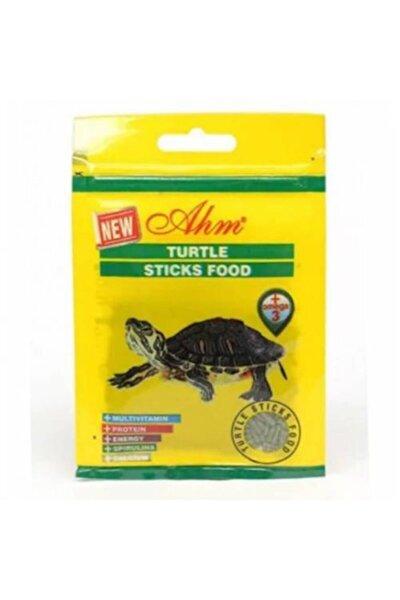 Turtle Sticks Su Kaplumbağa Yemi Zarf Yem 10 Gr