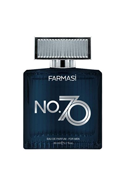 No.70 Edp 80 ml Erkek Parfüm KMP1107484