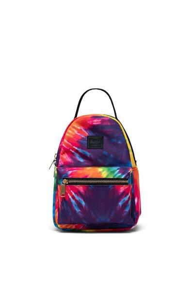 Herschel Nova Mini Rainbow Tie Dye Sırt Çantası 10501-03561-os