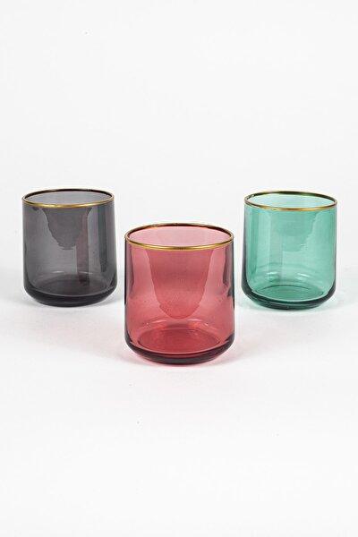Neo 3'lü Su Bardağı Seti