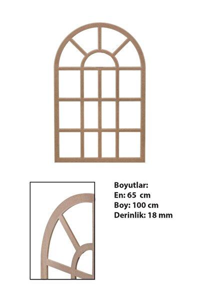 Dekolia Dekoratif C1 ( 65x100 Cm ) Duvar Çerçeve Mdf Art2123