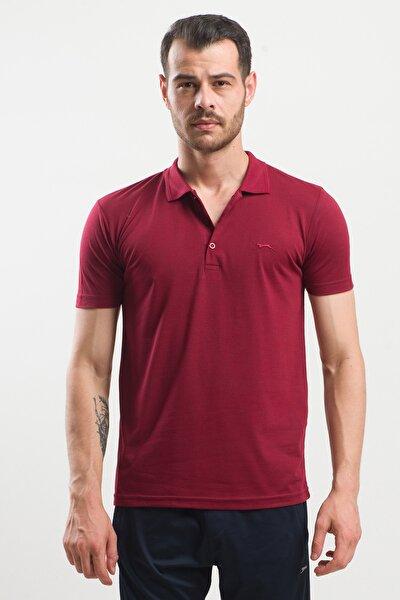 Spırıt Erkek T-shirt Bordo