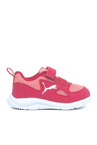 Kız Çocuk Pembe Sneaker Ayakkabı Fun Racer AC