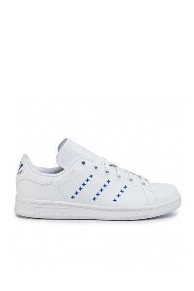 Çocuk Günlük Ayakkabı Stan Smith J