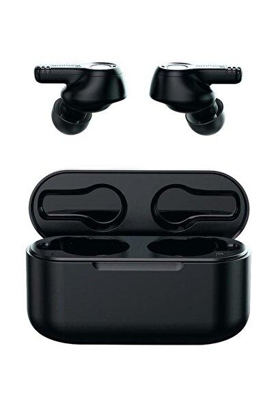 1 More Airfree Siyah Bluetooth Kulaklık