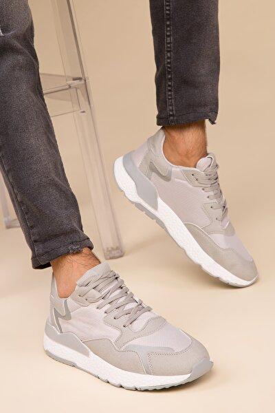 Buz Erkek Sneaker 3034