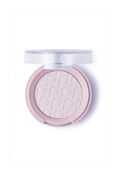 Mat göz Farı - Pretty By Flormar Single Matte Eye Shadow 04 N.Pink 8690604466153