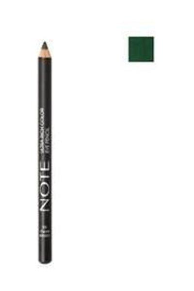 Ultra Rich Color Göz Kalemi 03 Green Apple - Yeşil