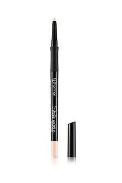 Krem Göz Kalemi Style Matic Eyeliner Cream