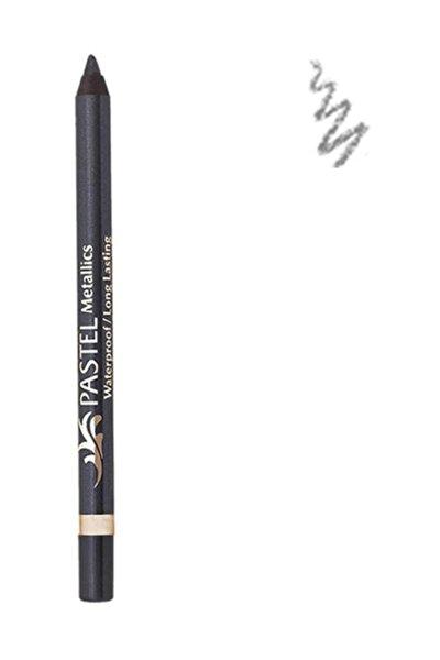 Suya Dayanıklı Metalik Göz Kalemi - Eyeliner No: 332