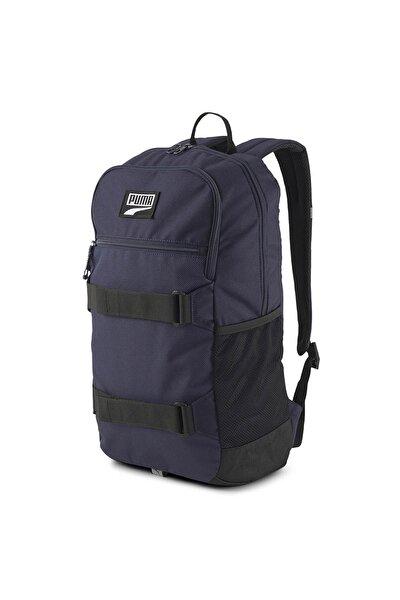 Unisex Sırt Çantası - Deck Backpack Peacoat - 07690507