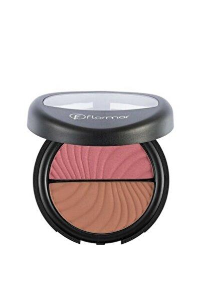 Allık - Blush On Pink Bronze 6 G 8690604250264