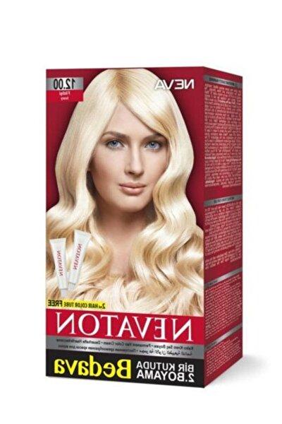 Saç Boyası Seti 12.00 Fildişi 8698636611848