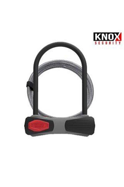 Knox U Lock 106mmx200mm 6016 6022