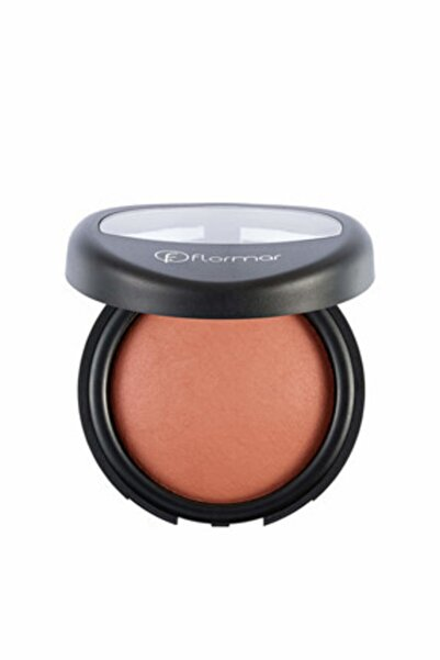Allık - Baked Blush-on Golden Peach 9 G 8690604133437