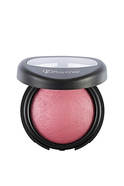 Baked Blush-on No:40 Shimmer Pink 9 Gr