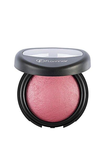 Baked Blush-on No:40 Shimmer Pink 9 Gr