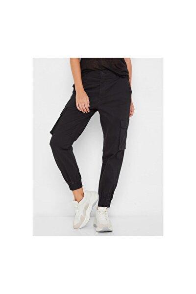 ONLBETSY-ALVA MW  ANK  CARGO PANT PNT Kadın Outdoor Pantolon
