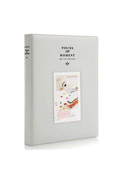64 Fotoğraf Kapasiteli Fujifilm İnstax Mini Albüm
