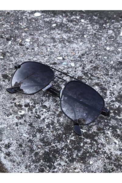 Pilot Model Ünisex Güneş Gözlüğü