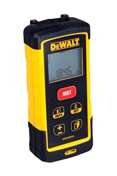 Dw03050 50m Profesyonel Lazermetre