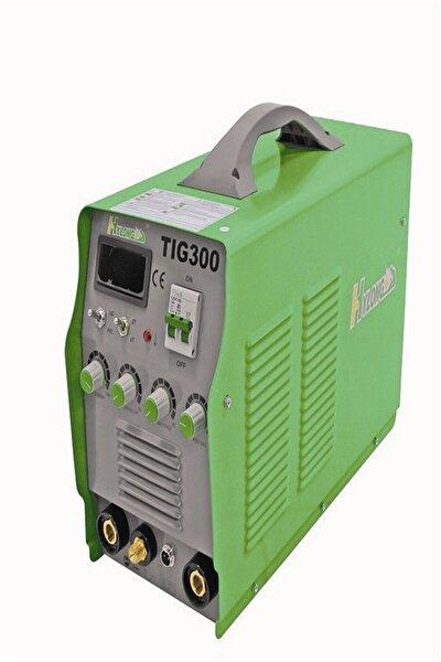 Tıg 300 Dc Argon Kaynak Makinası