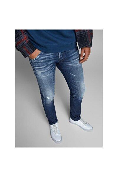 Jack Jones Premium Glenn Model Erkek Kot Pantolon 12148220