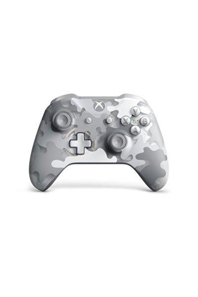 Xbox One Arctic Camo Special Edition Kablosuz Oyun Kumandası Wl3-00175