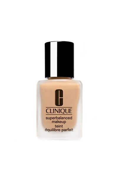 Fondöten - Superbalanced Makeup Ivory 30 ml 020714149611