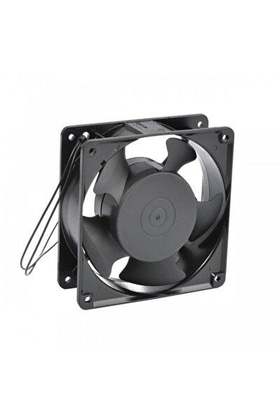 Kare Fan Motoru 120x120x38 220v