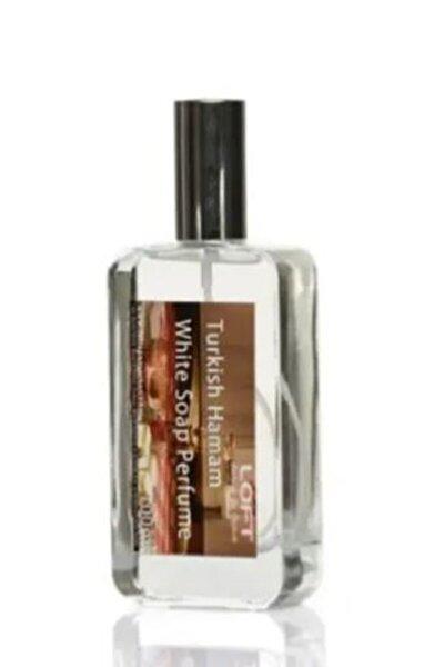 Beyaz Sabun Kokulu  Edp 100ml  Unisex Parfüm  89749848545