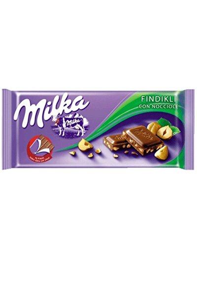 Fındıklı Sütlü Çikolata 80 gr
