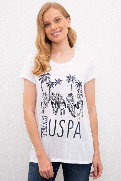 Kadın T-Shirt G082SZ011.000.941192
