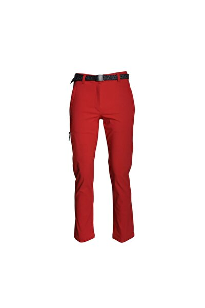 Kadın Eiger Trekking Pantolon