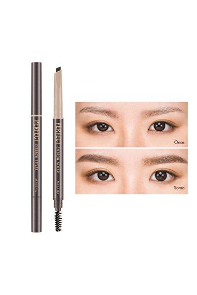 Perfect Eyebrow Styler (dark Brown)