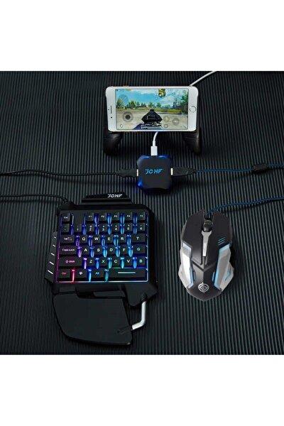 Pubg Oyun Konsolu 3in1 klavye Mouse Bağlayıcı