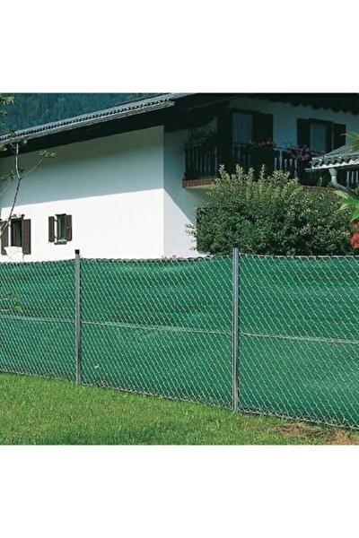 1.5m X 40m Gölgelik File %95 Koyu Yeşil Gölgeleme Filesi Bahçe Çit Örtüsü