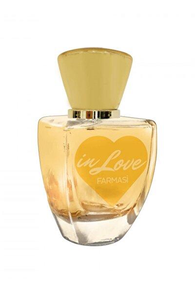 In Love Edp Kadın Parfümü 50 Ml 8690131107215