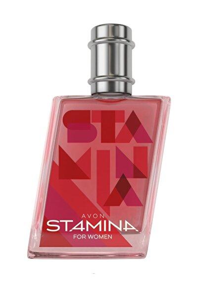 Stamina Edt 75 ml Kadın Parfümü 5059018016317