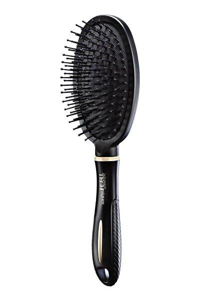 Oval Saç Fırçası