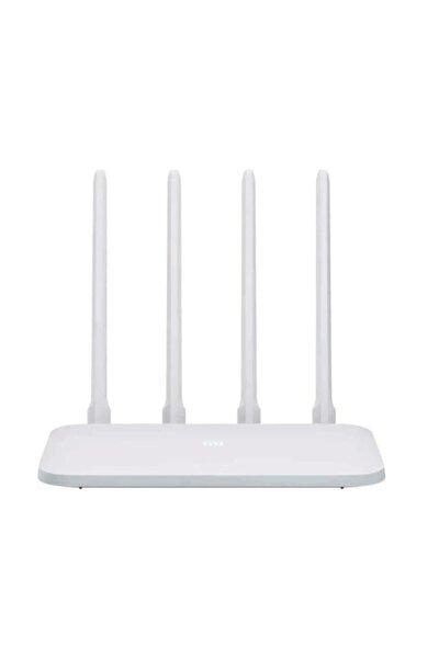 Mi Wifi Router 4c Router Sinyal Aktarıcı 4c R4cm Beyaz Modem