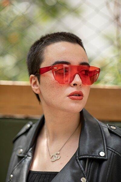 Cerys Red Güneş Gözlüğü