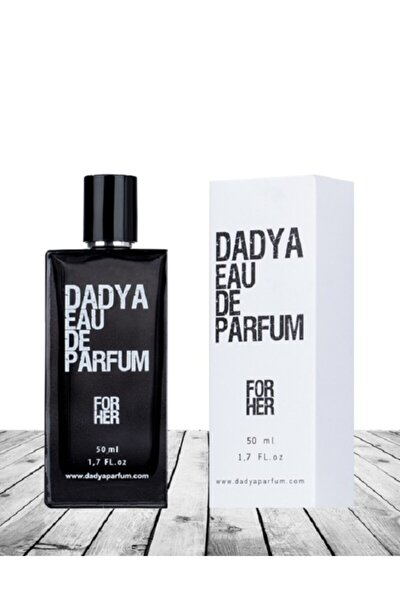 Bayan Parfüm B-8 50 Ml Edp