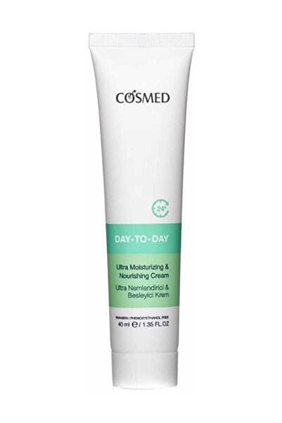 Day-to-day Ultra Moisturizing Krem 40 ml