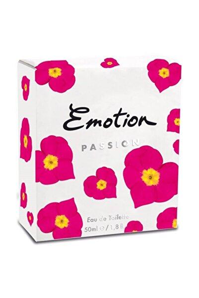 Passion Edt 50 ml Kadın Parfümü 8690586004541