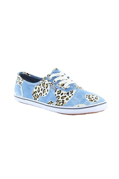 Cedar Kadın Ayakkabı Mavi