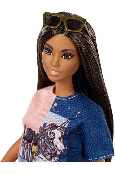 Barbie Büyüleyici Parti Bebekleri Fashionistas Fxl43