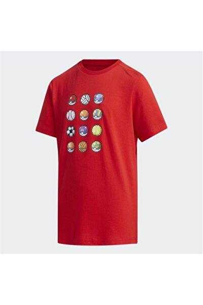 Fm0668 Yb Pkm Tee T-Shirt